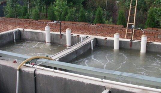 水廠控制專家解析廢水含過多油脂處置建議
